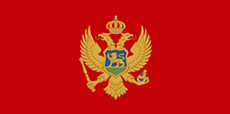 Order doloctan forte in Montenegro
